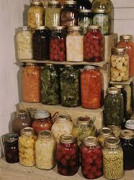 salt and sugar for preserving food