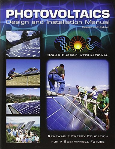 Some Useful Books For Off Grid Solar Systems