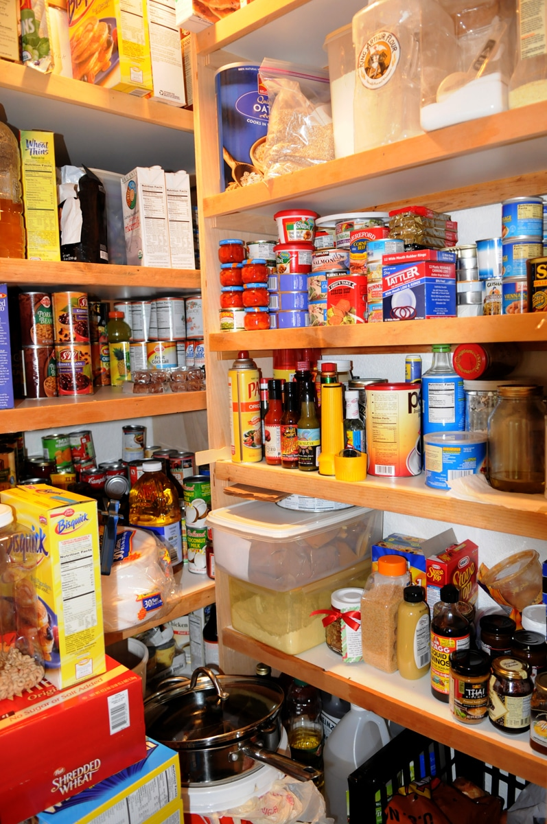 Shortages Of Food And Preparedness Supplies Preparedness