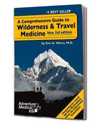 Wilderness and travel Medicine