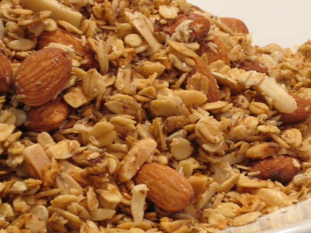 Recipe for Crunchy Granola - Preparedness ...