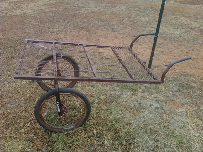 Deer Carts Preparedness Advicepreparedness Advice