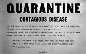 Diseases that May Effect You – 11/20/11