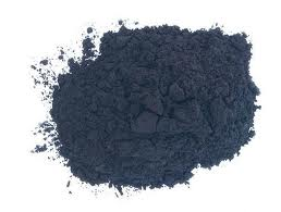 activated powdered charcoal