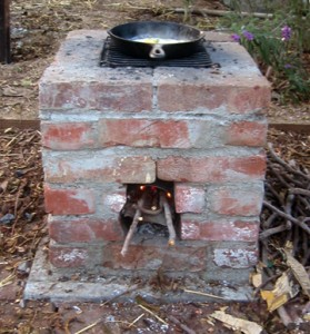 rocket stove preparedness advicepreparedness advice