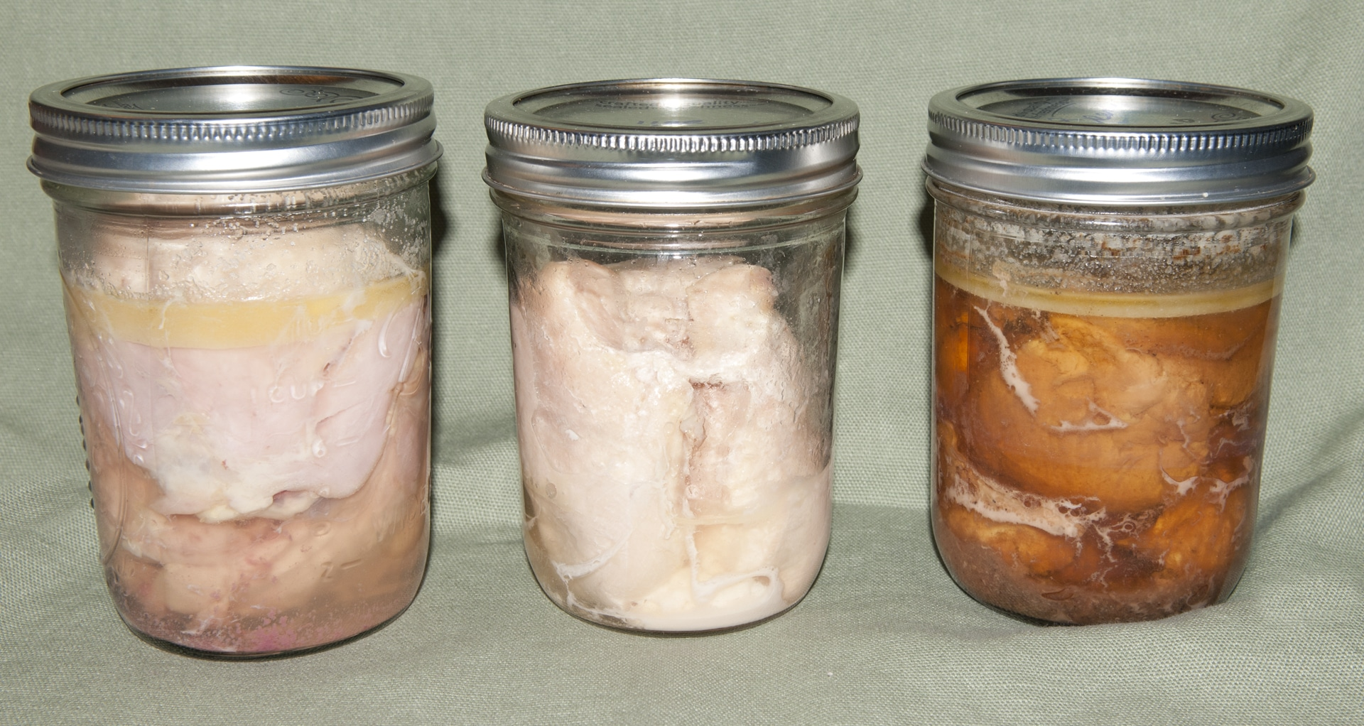 How To Prevent Botulism In Canned Food