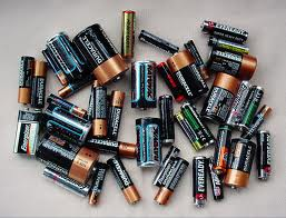 How to Store batteries – 4/21/12