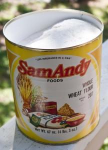 Sam Andy Foods