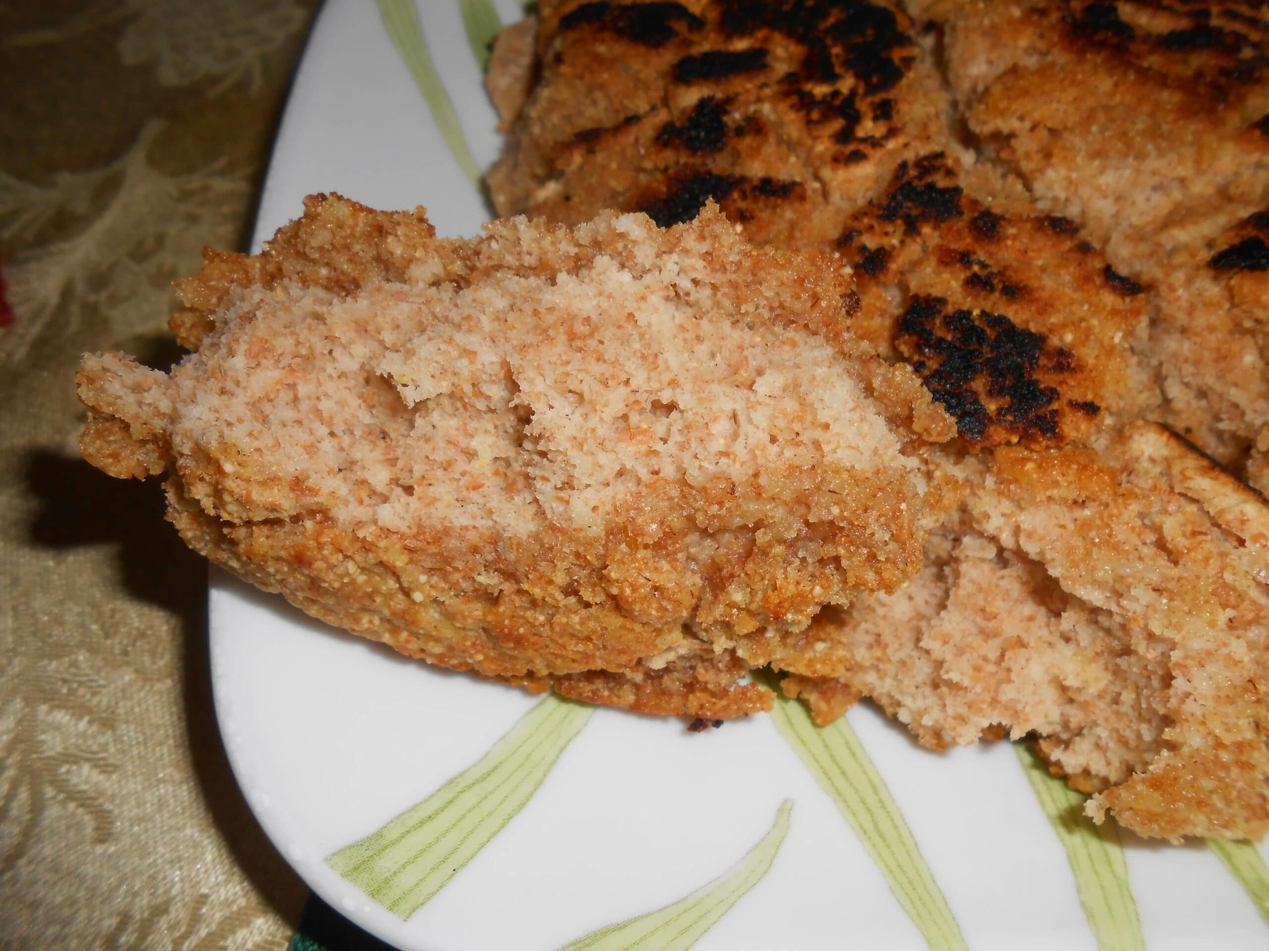Bannock An Easy Bread To Cook Preparedness