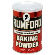 baking powder shelf life