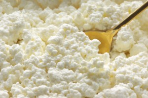 Awesome Homemade Cottage Cheese