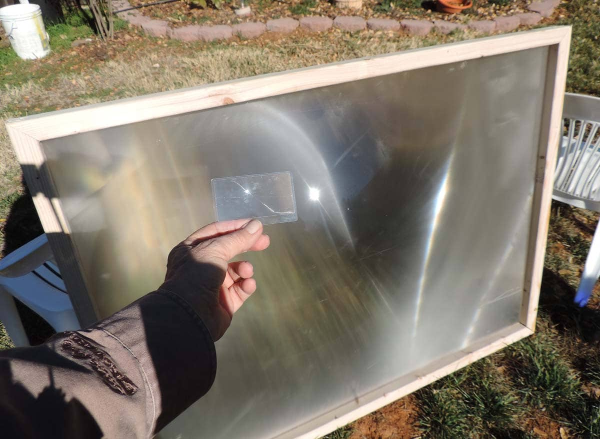 Fresnel Lenses Can Be A Useful Tool For Preppers