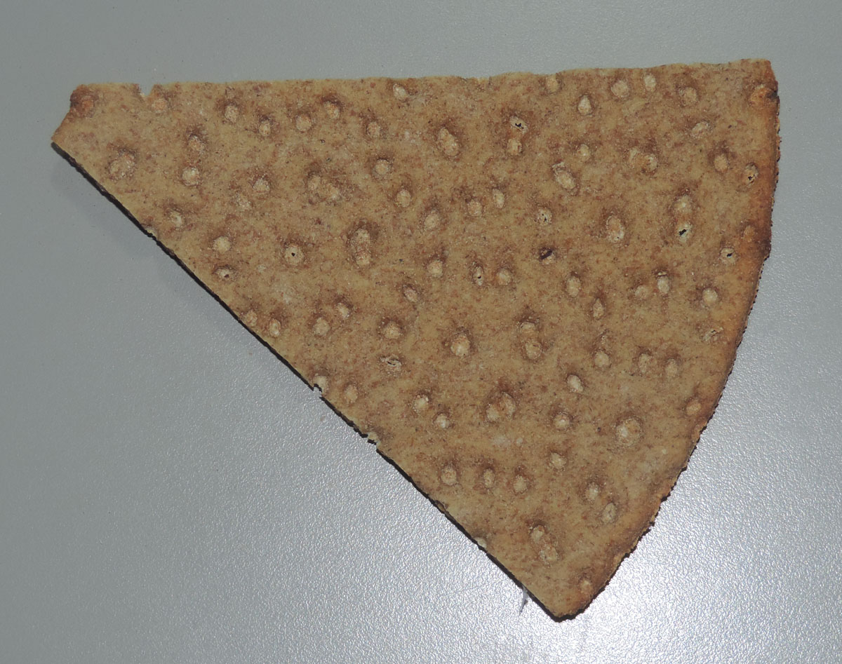 Rye Crackers And Their Long Shelve Life Preparedness