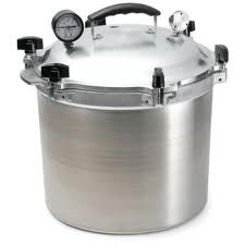 pressure canner