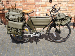 survival bicycles