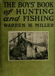 hunting manual