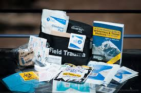 Adventure Medical Field Trauma Kit