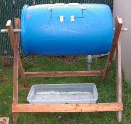 Fourteen Uses For A 55 Gallon Barrel Preparedness