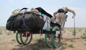 man powered vehicles