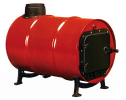 55-gallon barrel