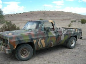 A Gray Man Vehicle Why You Need One Preparedness
