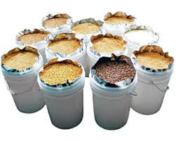Long-term Food Storage Products
