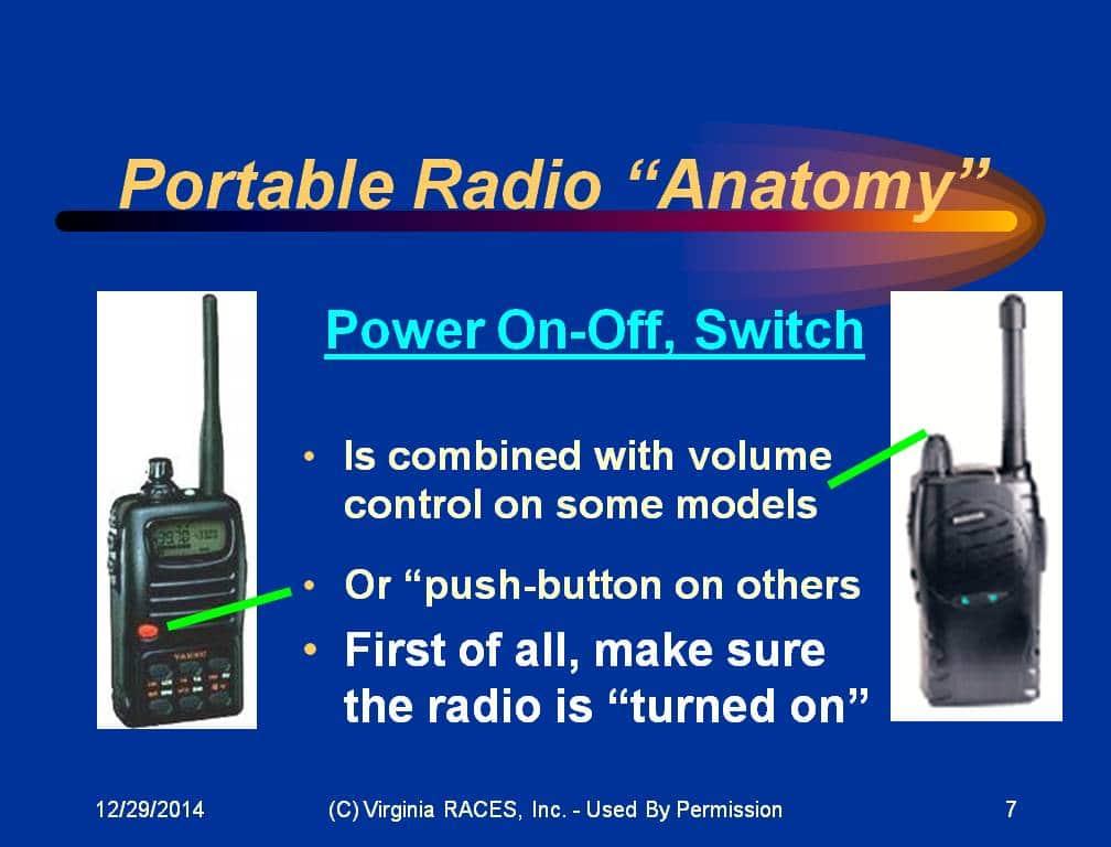 Colorado races amateur radio