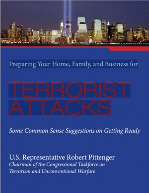 terrorist attacks