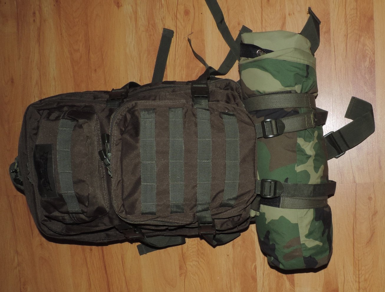 An Inexpensive Sleep System For Your Bug Out Bag