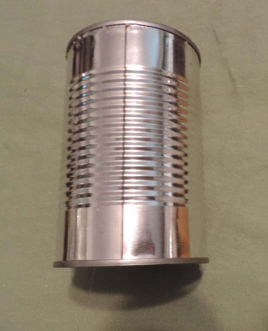 Lead Solder In Food Cans