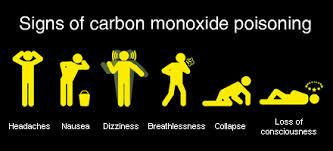 carbon dioxide poisoning