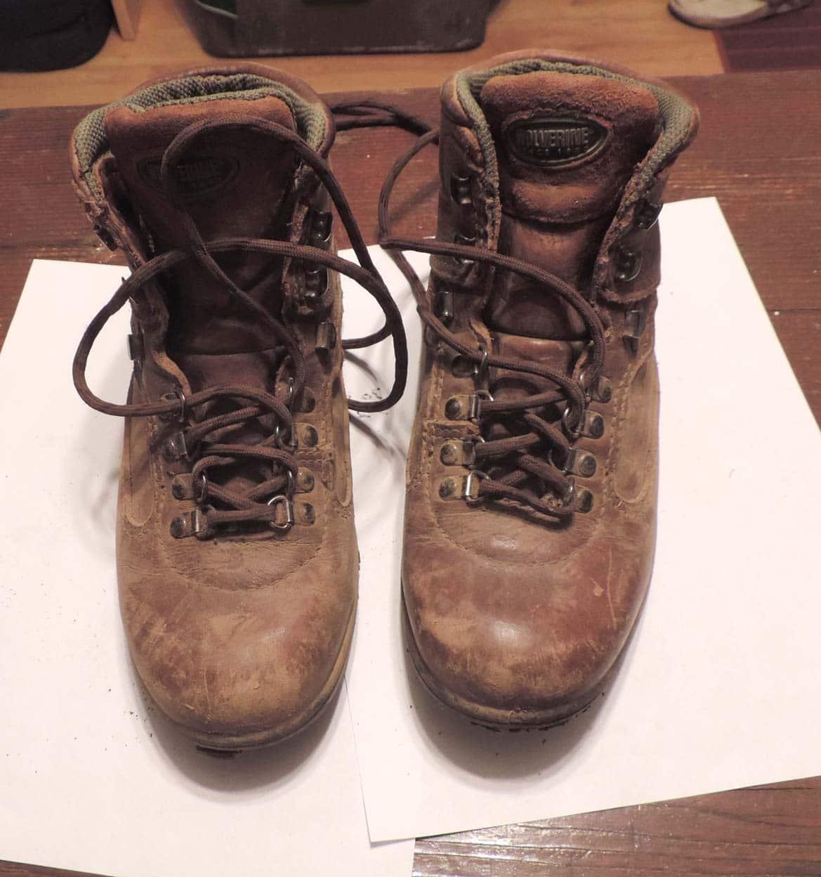 boot failure