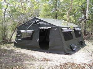 What Do You Need To Live In A Tent For A Long Period Of Time