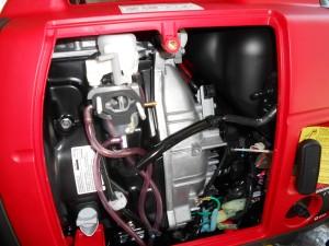 tri fuel generator