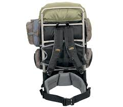 internal vs external backpack frames preparedness advice