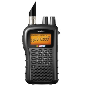 Radio Scanners are a Good Intelligence Source for Preppers