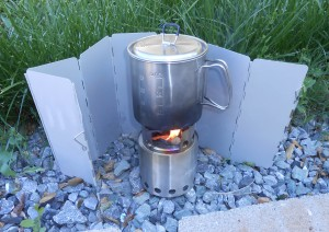 Solos Stove
