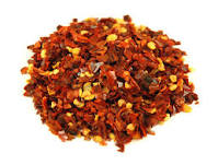 powdered dehydrated vegetables