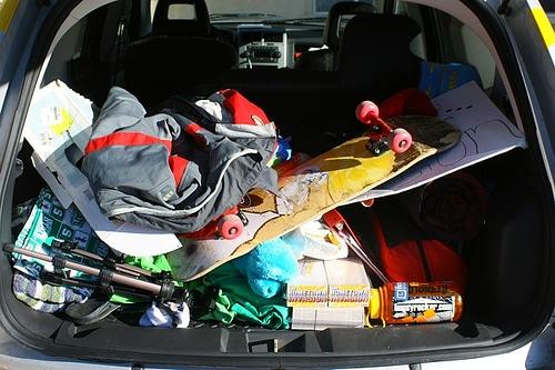 How To Get Children Or Grandchildren To Carry Emergency Gear