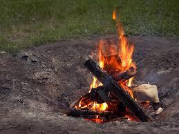 fire starting