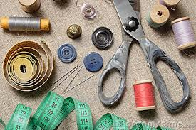 How To Repair Fasteners On Field Gear And