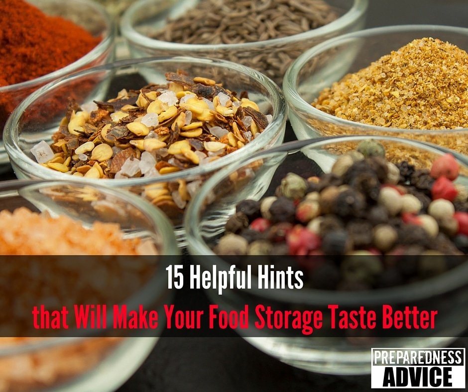 Make Food Storage Taste Better (1)