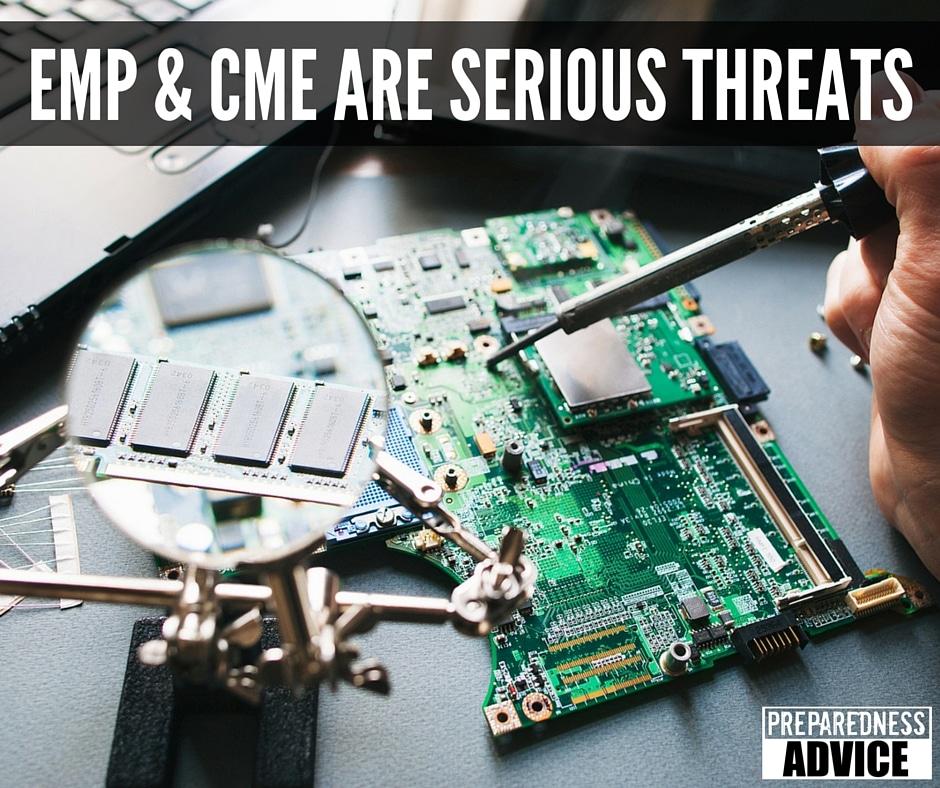 emp cme threats