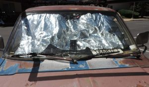 solar cook off