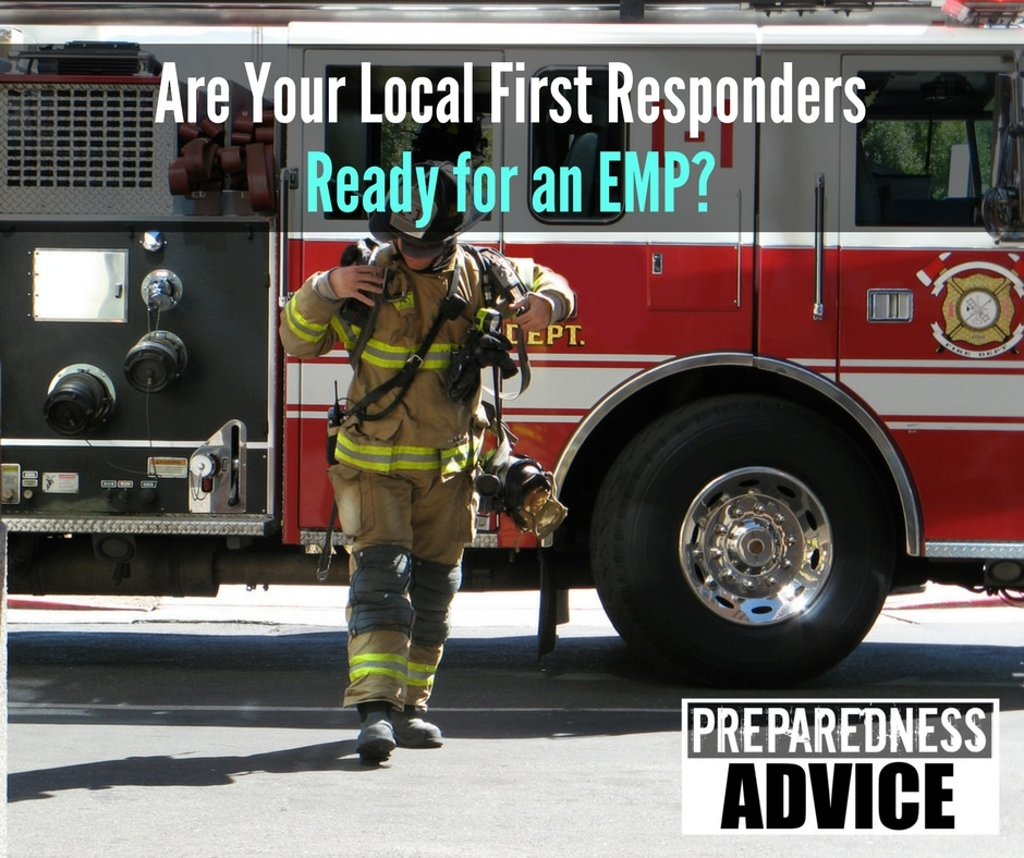 first responders ready for emp