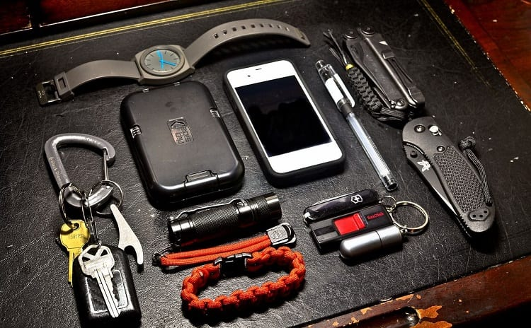 Are Portable Chargers EDC Friendly?