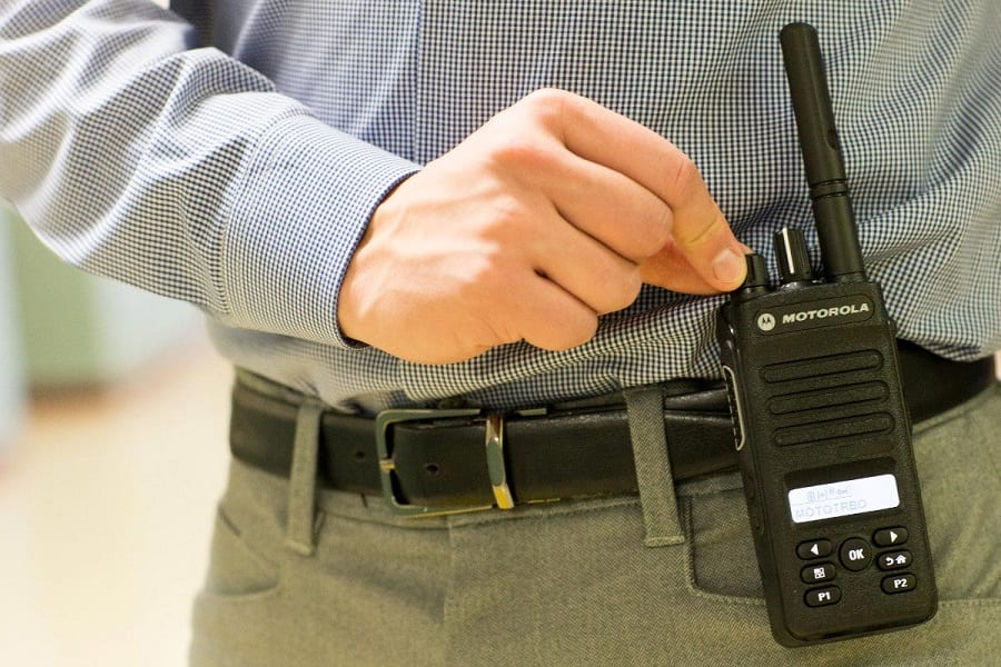 Best Survival Radio Communications Systems 2020