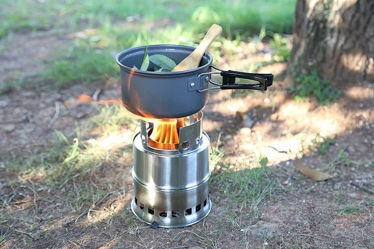 WHAT TYPE OF STOVE IS THE BEST IN SURVIVAL SITUATIONS?