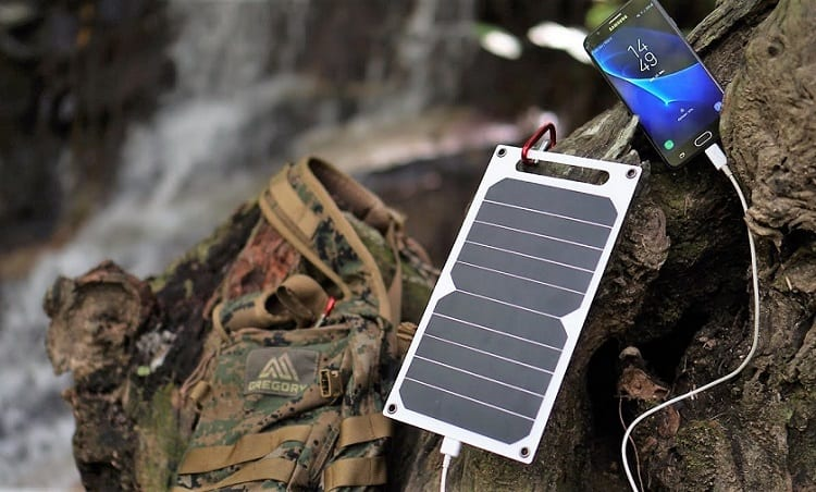 How Worthwhile Are Portable Chargers in a Survival Situation?