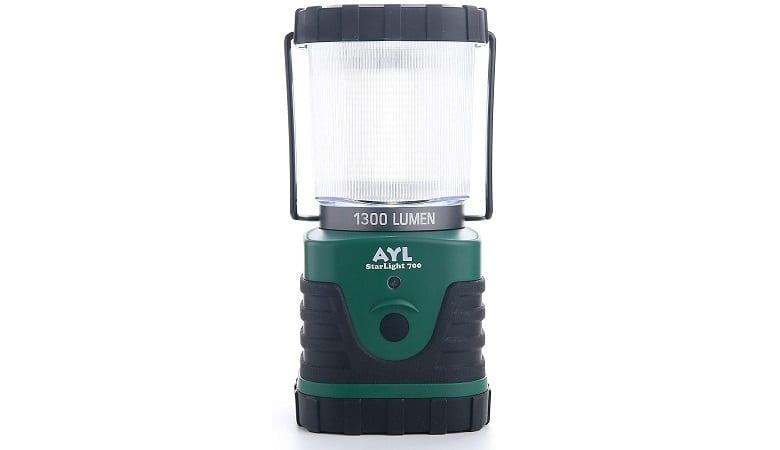 AYL Starlight 700 Survival LED Lantern